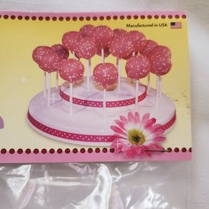 Kitchen - Cake pops stand